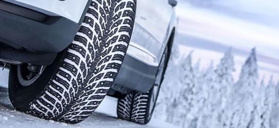 Можете ли вы поставить разные шины на передней и задней части автомобиля? Летняя и зимняя резина одновременно