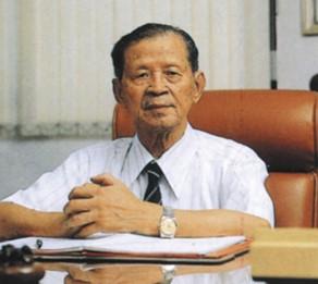 Ян Цзиньбао основатель бренда Kenda