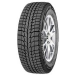Michelin Latitude X-ICE Отзывы