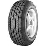 Continental Conti4x4Contact Отзывы