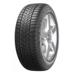 Dunlop SP Winter Sport 4D Отзывы