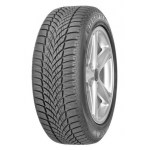 Goodyear UltraGrip Ice 2 Отзывы