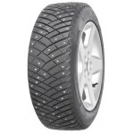 Goodyear Ultragrip Ice Arctic Отзывы
