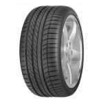 Goodyear Eagle F1 Asymmetric SUV Отзывы