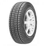 Hankook Winter RW06 Отзывы