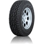 Toyo OPEN COUNTRY A/T II Отзывы